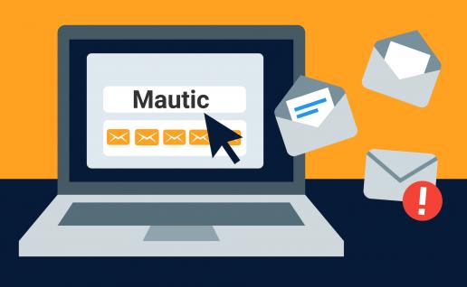 宝塔面板 LNMP 环境下 Mautic 3.X 最新版开源 EDM 邮件行销系统安装教程